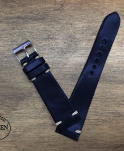 horween leather watch strap