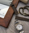 leather watch straps for rolex