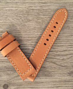 panerai straps made in italy